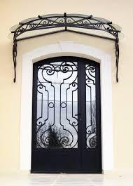 Fabricant portail portillon grille clture en fer for Porte fer forge exterieur