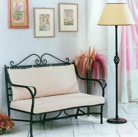 fabricant canap en fer forg sige banc banquette magasin de meuble vente en ligne