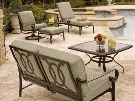 Muebles, de, jardín, muebles, de, jardín, sofá, barato, silla ...
