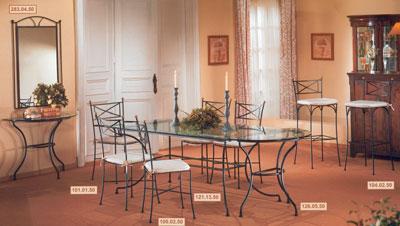 table avec 6 chaises prix europe 1300