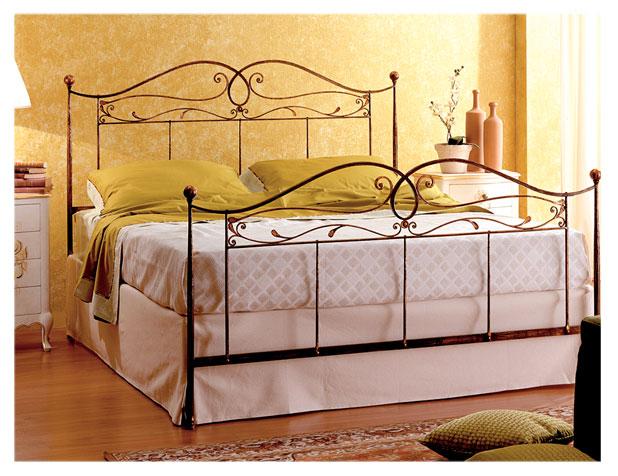 chambre a coucher fer forge et bois design de maison. Black Bedroom Furniture Sets. Home Design Ideas