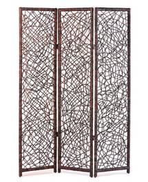 Paravent en fer forg pas cher promotion dcoration meubles mobilier - Paravent oriental bois ...