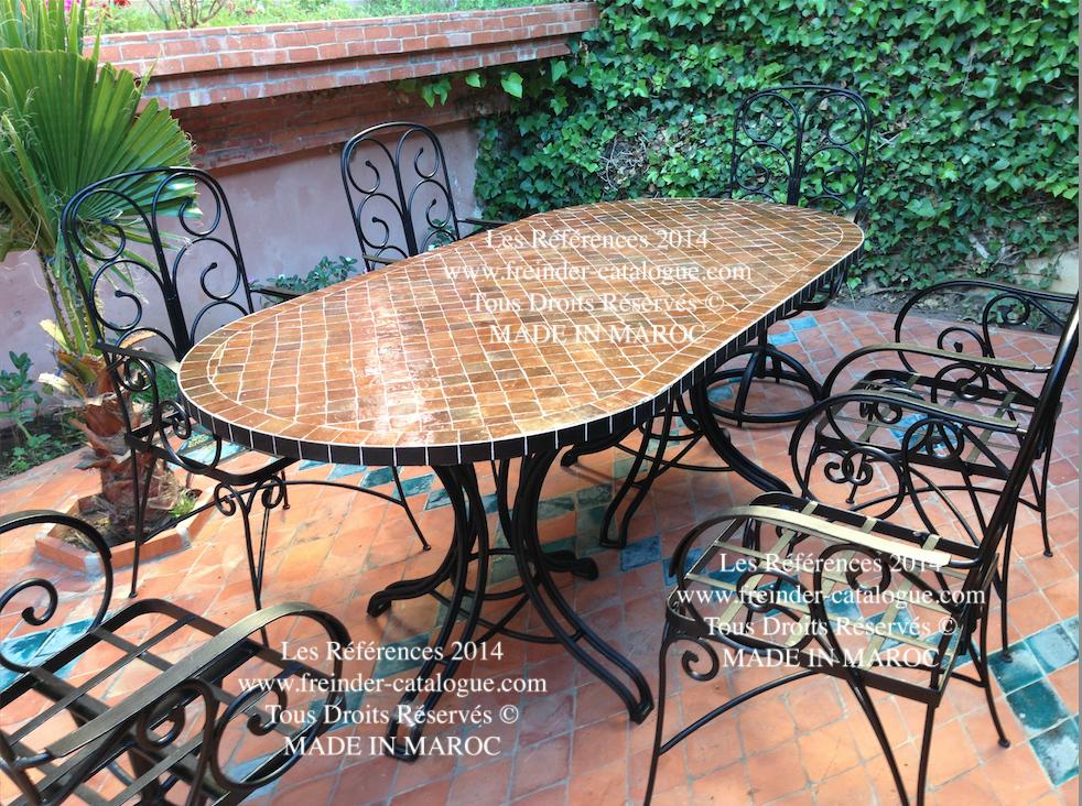 Awesome Peindre Une Table De Jardin En Resine Ideas - House Design ...