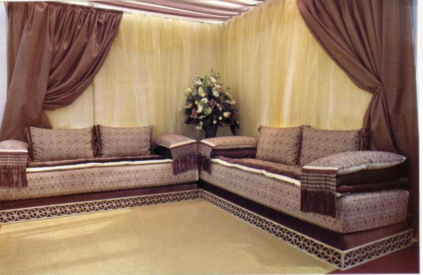 ferronnier d\'art paris, mobilier terrasse paris, salon marocain