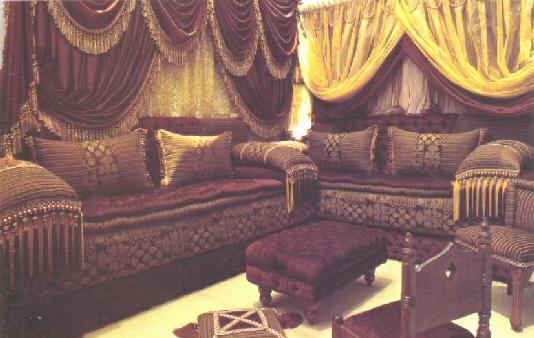 meubles design paris magasin meuble paris salon marocain. Black Bedroom Furniture Sets. Home Design Ideas