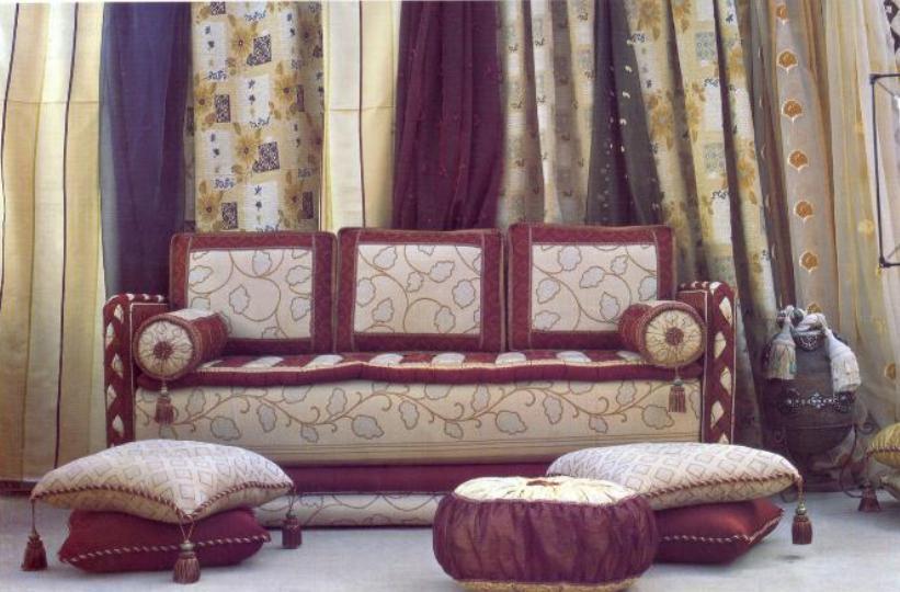 Ferronnier d art paris mobilier terrasse paris salon marocain - Magasin meuble pas cher paris ...