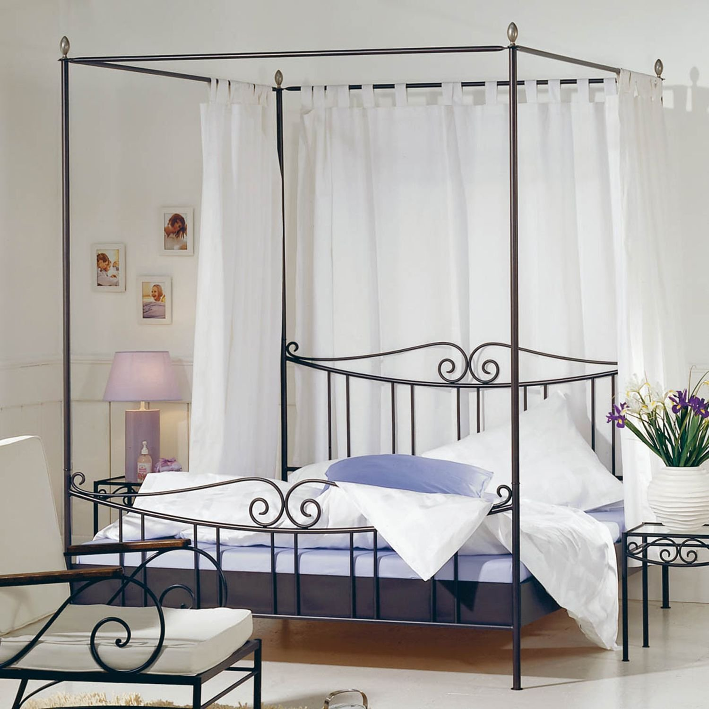 lit en fer pas cher excellent lit en fer tete de lit fer forge pas cher lithuanian basketball. Black Bedroom Furniture Sets. Home Design Ideas