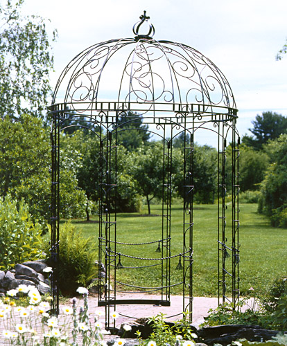 fabriant pergola en fer forg tnnelle abris de jardin v randa kiosque pas cher. Black Bedroom Furniture Sets. Home Design Ideas